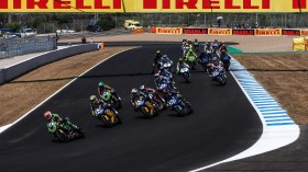 WorldSSP, Jerez RACE