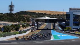 WorldSSP300, Jerez RACE 2