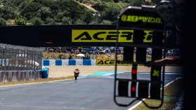Alvaro Bautista, Aruba.it Racing-Ducati, Jerez RACE 2