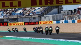 WorldSSP300, Jerez RACE 2