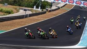 Manuel Gonzalez, Kawasaki ParkinGO Team, Jerez RACE 2