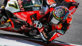 Chaz Davies, Aruba.it Racing-Ducati, Misano FP1