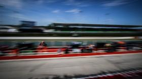 Alvaro Bautista, Aruba.it Racing-Ducati, Misano FP1