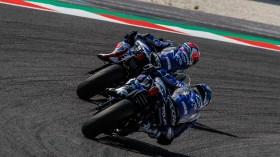 Jules Cluzel, Corentin Perolari, GMT94 Yamaha, Misano FP2