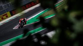Michael Ruben Rinaldi, BARNI Racing Team, Misano FP2