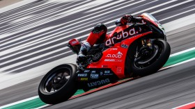 Chaz Davies, Aruba.it Racing-Ducati, Misano FP2
