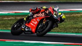 Alvaro Bautista, Aruba.it Racing-Ducati, Misano FP2
