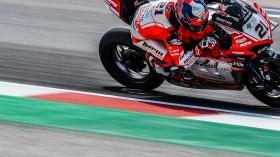 Michael Ruben Rinaldi, BARNI Racing Team, Misano FP1