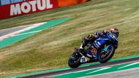 Isaac Vinales, Kallio Racing, Misano FP2