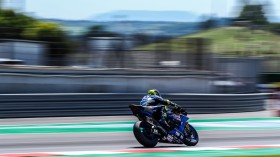 Sandro Cortese, GRT Yamaha WorldSBK, Misano FP2