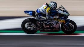 Alessandro Delbianco, Althea Mie Racing Team, Misano FP2