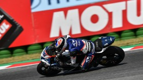 Ayrton Badovini, Team Pedercini Racing, Misano FP2