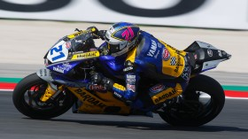 Randy Krummenacher, BARDAHL Evan Bros. WorldSSP Team, Misano Tissot Superpole