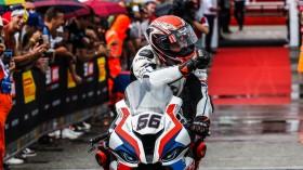 Tom Sykes, BMW Motorrad WorldSBK Team, Misano RACE1