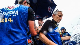 Alex Lowes, Pata Yamaha WorldSBK Team, Misano RACE 1