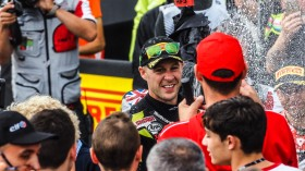 Jonathan Rea, Kawasaki Racing Team WorldSBK, Misano RACE 1