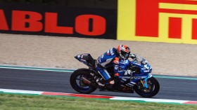 Isaac Vinales, Kallio Racing, Misano Tissot Superpole