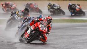 Michele Pirro, BARNI Racing Team, Misano RACE 1
