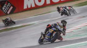 Loris Baz, Ten Kate Racing - Yamaha, Misano RACE 1