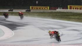 Alvaro Bautista, Aruba.it Racing-Ducati, Misano RACE 1