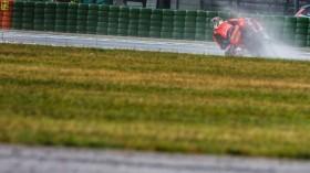 Chaz Davies, Aruba.it Racing-Ducati, Misano RACE 1