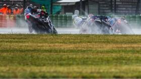 WorldSBK, Misano RACE 1