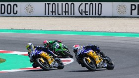 WorldSSP Misano RACE