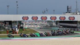 WorldSSP, Misano RACE