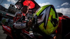 Alvaro Bautista, Aruba.it Racing-Ducati, Misano Tissot Superpole RACE