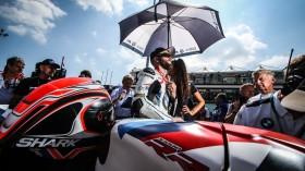 Tom Sykes, BMW Motorrad WorldSBK Team, Misano Tissot Superpole RACE