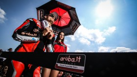 Chaz Davies, Aruba.it Racing-Ducati, Misano Tissot Superpole RACE