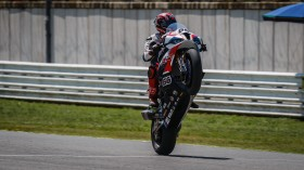 Tom Sykes, BMW Motorrad WorldSBK Team, Misano RACE 2
