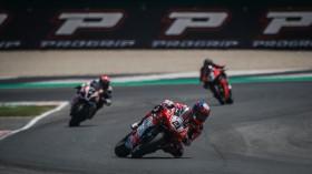 Michael Ruben Rinaldi, BARNI Racing Team, Misano RACE 2