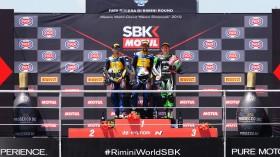 WorldSSP Misano RACE