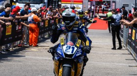 Randy Krummenacher, BARDAHL Evan Bros. WorldSSP Team, Misano RACE