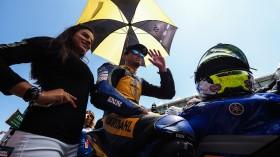 Federico Caricasulo, BARDAHL Evan Bros. WorldSSP Team, Misano RACE