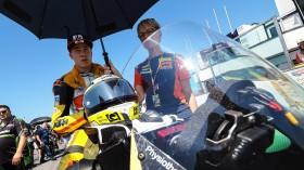 Jan Ole-Jahnig, Freudenberg KTM Junior Team, Misano RACE