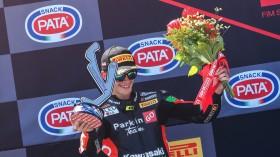Manuel Gonzalez, Kawasaki ParkinGO Team, Misano RACE