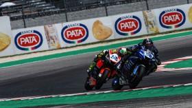 Thomas Gradinger, Kallio Racing, Massimo Roccoli, Team Rosso Corsa, Misano RACE