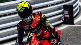 Alvaro Bautista, Aruba.it Racing-Ducati, Misano RACE 2