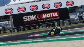Emanuele Vocino, 2R Racing Team, Misano RACE