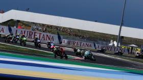 Scott Deroue, Kawasaki MOTOPORT, Misano RACE