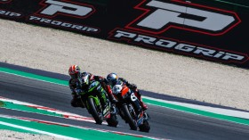 Jonathan Rea, Kawasaki Racing Team WorldSBK, Misano RACE 2
