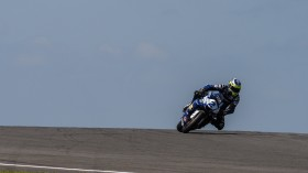 Brad Jones, Appleyard Macadam Integro, Donington FP2