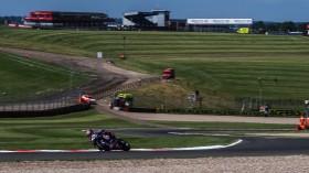 Alex Lowes, Pata Yamaha WorldSBK Team, Donington FP1