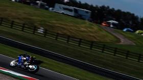 Sandro Cortese, GRT Yamaha WorldSBK, Donington FP2