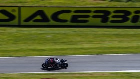 Alex Lowes, Pata Yamaha WorldSBK Team, Donington FP2