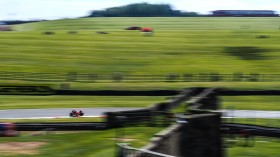 Michael Ruben Rinaldi, BARNI Racing Team, Donington FP2