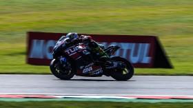 Toprak Razgatlioglu, Turkish Puccetti Racing, Donington FP2