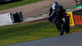 Marco Melandri, GRT Yamaha WorldSBK, Donington FP2